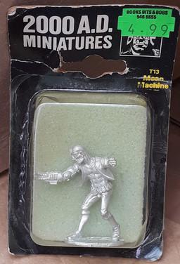 Titan: Mean Machine