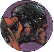 Judge Dredd Comic Spug 33