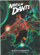 Nikolai Dante: The Beast of Rudinshtein