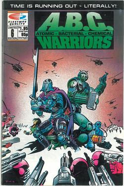 ABC Warriors 6