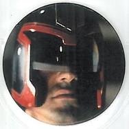 Judge Dredd Movie Spug 9