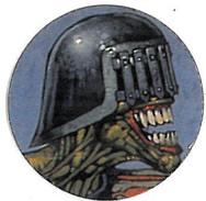 Judge Dredd Comic Spug 5