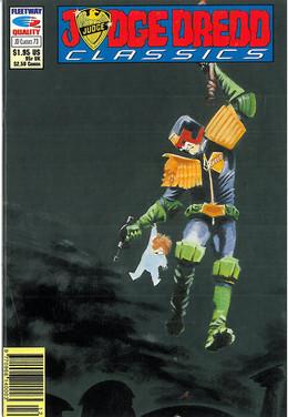 Judge Dredd Classics 73