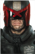 Judge Dredd: Final Judgement 1