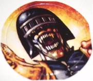 Judge Dredd Comic Spug 44