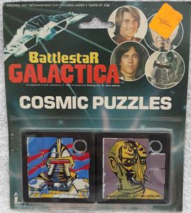 Cosmic Puzzles 2