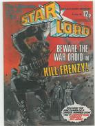Starlord 9