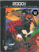 2000ad The Ultimate Collection: Aquila