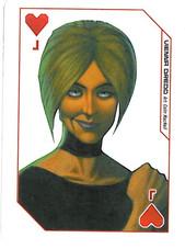 Playing Cards Megazine: Jack of Hearts