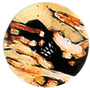 Judge Dredd Comic Spug 49