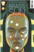 Brass Sun