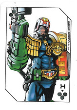 Playing Cards Megazine: King of Clubs