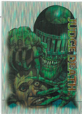 Edge: Epics Death Dimension Series 1 Judge Death