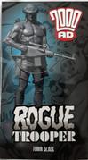 Dark World Creations: Rogue Trooper 70mm