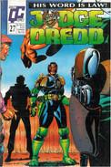 Judge Dredd 27