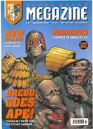 Judge Dredd Megazine Vol 3 Number 47