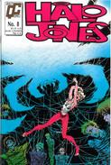 Halo Jones 8
