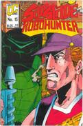 Robo-Hunter 15