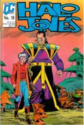 Halo Jones 10