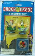 Judge Dredd Stamper Set