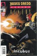 Judge Dredd vs Aliens 3