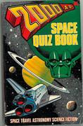 2000ad Space Quiz Book