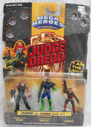 Mega Heroes Collection 1