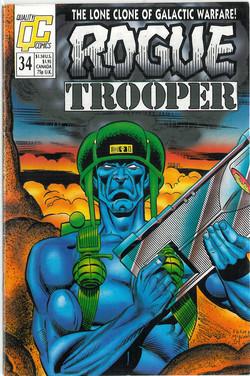 Rogue Trooper 34