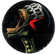 Judge Dredd Comic Spug 6