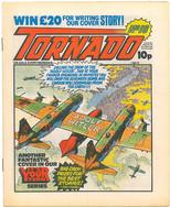Tornado 16