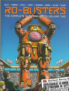 Ro-Busters: The Complete Nuts and Bolts Volume 2