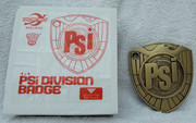 Planet Replicas: PSI Judge Badge