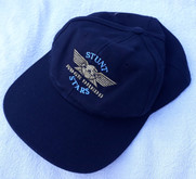 Judge Dredd 1995 Stunt Stars Cap