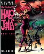 Halo Jones: Book 2