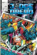 Judge Dredd 37