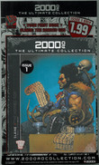 2000ad The Ultimate Collection: Slaine - The Horned God (Retail Small)