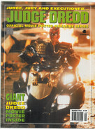 Judge Dredd Movie Poster Prog 5
