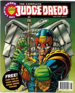 The Complete Judge Dredd 16