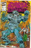 Robo-Hunter 17