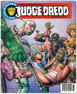The Complete Judge Dredd 10