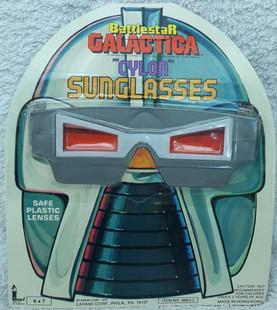 Cylon Sunglasses