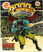 Best of 2000ad Monthly 2