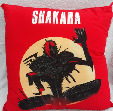 Shakara Cushion