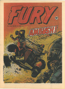 Fury 11