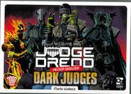 Judge Dredd - Helter Skelter Dark Judges