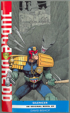 Virgin : Judge Dredd Silencer
