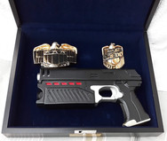 SD Studios Lawgiver Box Set