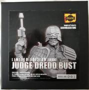 Dark World Creations: Judge Dredd Bust 1/10th