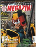Judge Dredd Megazine Vol 5 Number 223