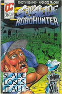 Robo-Hunter 30